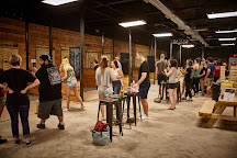 Bad Axe Throwing, Dallas, United States