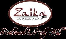Zaika Resturant jucies & Snacks jacobabad