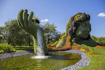 Montreal Botanical Garden, Montreal, Canada