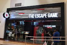 The Escape Game Dallas, Grapevine, United States