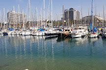 Tel Aviv Marina and Sea Center, Tel Aviv, Israel