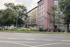 Автобусная станция   Krakow Hotel Cracovia