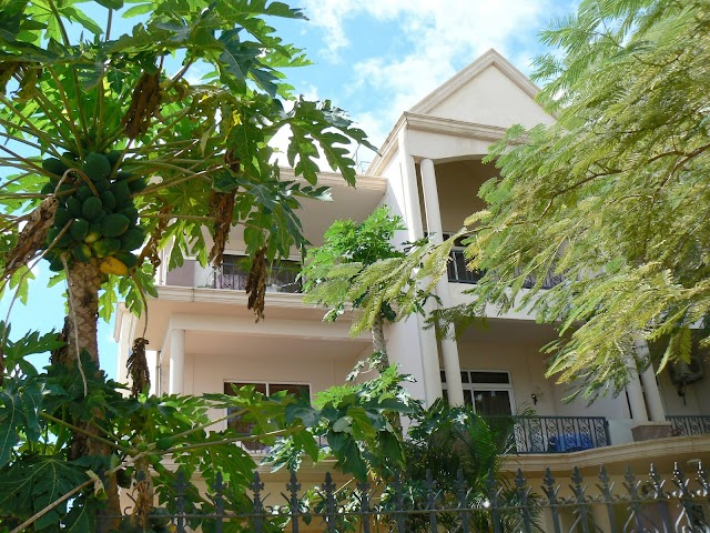 Holiday Rentals in Mont Choisy and Trou Aux biches