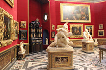Uffizi Galleries, Florence, Italy
