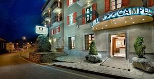 Hotel Ristorante Campelli