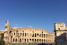 Epik Experience, Rome, Italy