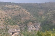 Riserva Naturale Statale Valle dell'Orfento, Caramanico Terme, Italy