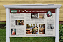 Webb Deane Stevens Museum, Wethersfield, United States