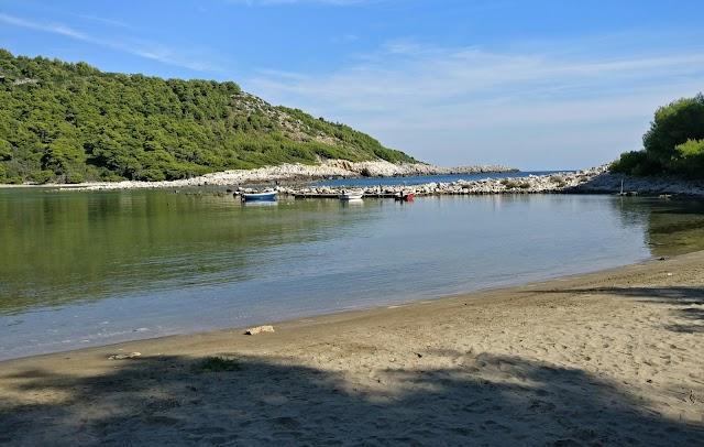 Plaža Limuni