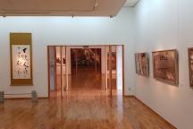 Sakima Art Museum, Ginowan, Japan