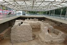Ancient Bath, Athens, Greece