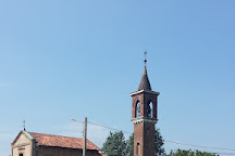 Borgo Antico, Morcote, Switzerland