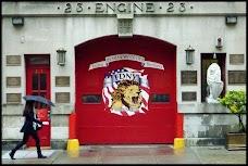 FDNY Engine 23 new-york-city USA