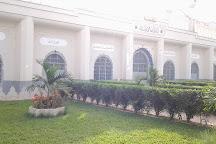 Baitus Salam Mosque, Banjul, Gambia