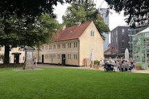 Bakkehusmuseet, Copenhagen, Denmark