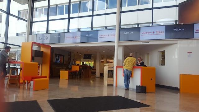 VodafoneZiggo B.V.