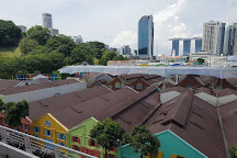 The City by Littlez, Singapore, Singapore
