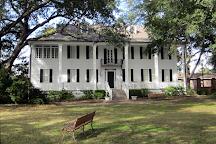 Kaminski House Museum, Georgetown, United States