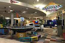 The Science Center Of Southern Illinois, Carbondale, United States
