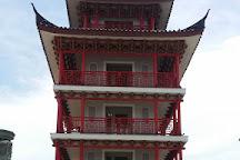 City Pillar Shrine, SuphanBuri, Suphan Buri, Thailand