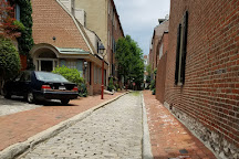 Society Hill, Philadelphia, United States