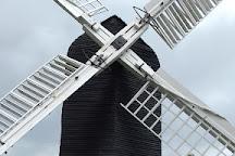High Salvington Windmill, Worthing, United Kingdom
