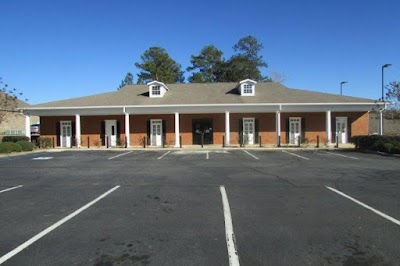 Social Security Office of Alexander City, 35010