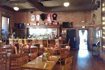 Maumee Bay Brew Pub, Toledo, United States