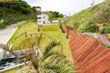 Nagai Uminote Park Soleil Hill, Yokosuka, Japan