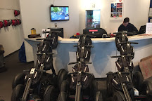 ATL-Cruzers Electric Car & Segway Tours, Atlanta, United States