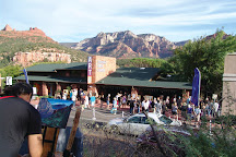 Sedona Arts Center, Sedona, United States