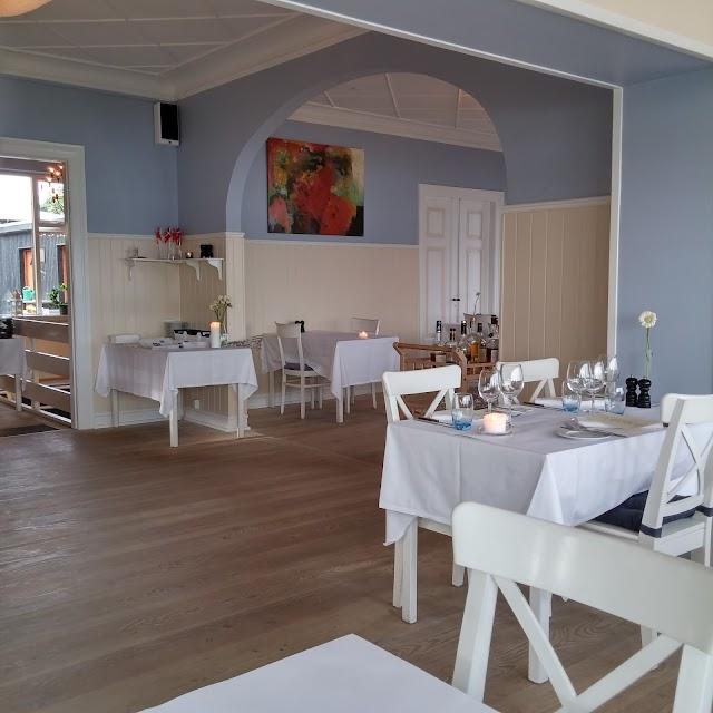 Restaurant Faenosund