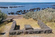 Point Gellibrand Heritage Park, Williamstown, Australia