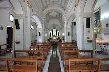 Santuario della Madonna del Ponte, Partinico, Italy