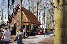 Kletterwald Haltern, Haltern am See, Germany