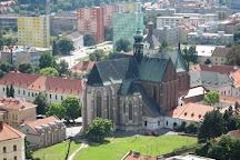 Spilberk Castle, Brno, Czech Republic