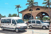 Felipetur Traslados e Passeios, Fortaleza, Brazil