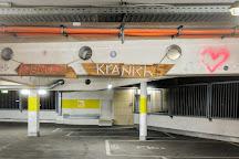 Klunkerkranich, Berlin, Germany
