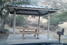 Aguirre Spring Campground, Organ, United States