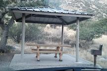 Aguirre Spring Campground, Organ, United States