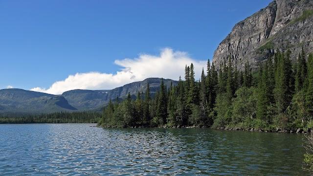 Lac Seïdozero