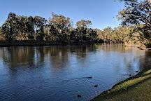 Noreuil Park, Albury, Australia
