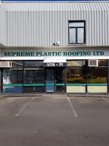 Supreme Plastic Roofing