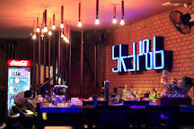 Sky Pub, Da Nang, Vietnam