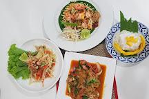 Blue Bangkok Thai Cooking Class, Bangkok, Thailand