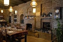 Pheasant's Tears Winery, Signagi, Georgia