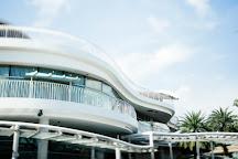 Sentosa Boardwalk, Sentosa Island, Singapore