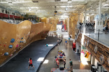 Brooklyn Boulders, Somerville, United States