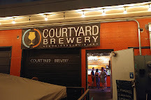 The Courtyard Brewery, New Orleans, United States