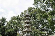Former Hassam House, Kobe, Japan